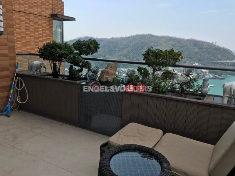HK$ 46.8M | The Westminster Terrace, Tsuen Wan | 4 Bedroom Luxury Flat for Sale in Yau Kam Tau