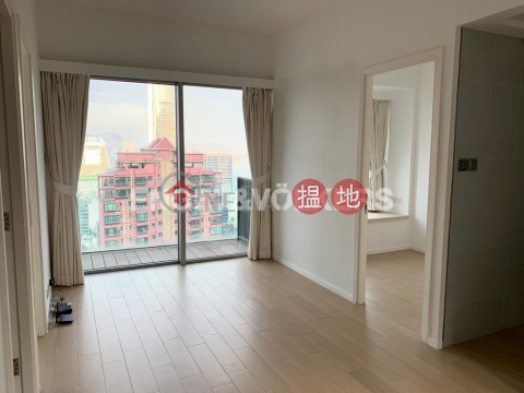2 Bedroom Flat for Rent in Mid Levels West|Soho 38(Soho 38)Rental Listings (EVHK96733)_0
