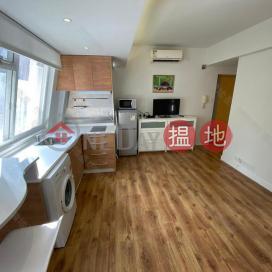 金荷大廈|西區金荷大廈(Kam Ho Mansion)出售樓盤 (01B0110724)_0