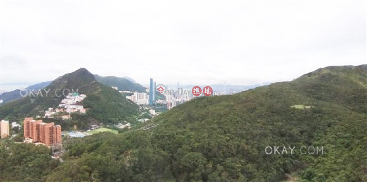 Lovely 3 bedroom with balcony & parking | Rental | 88 Tai Tam Reservoir Road | Southern District | Hong Kong, Rental, HK$ 135,000/ month