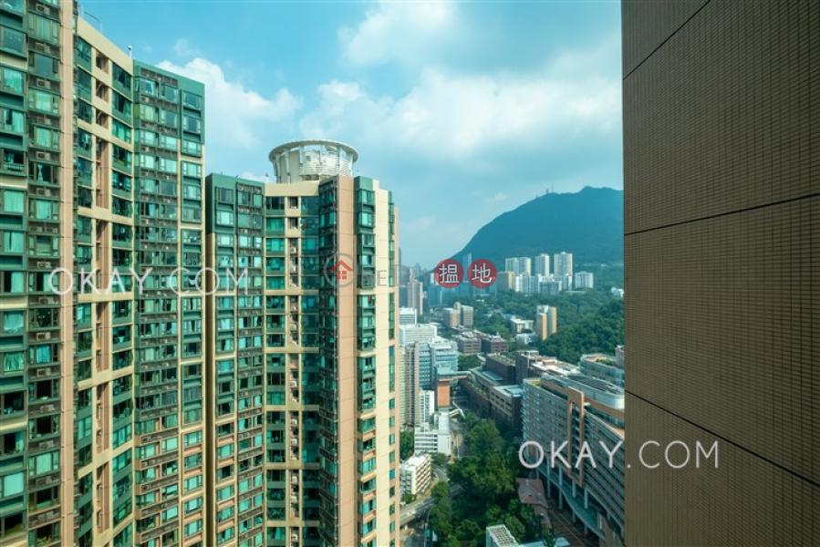 2房1廁,極高層,星級會所,可養寵物《寶翠園1期2座出租單位》|89薄扶林道 | 西區|香港-出租-HK$ 35,000/ 月
