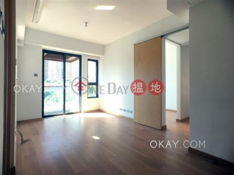 1房1廁,實用率高,星級會所,露台《Tagus Residences出租單位》|Tagus Residences(Tagus Residences)出租樓盤 (OKAY-R288545)_0