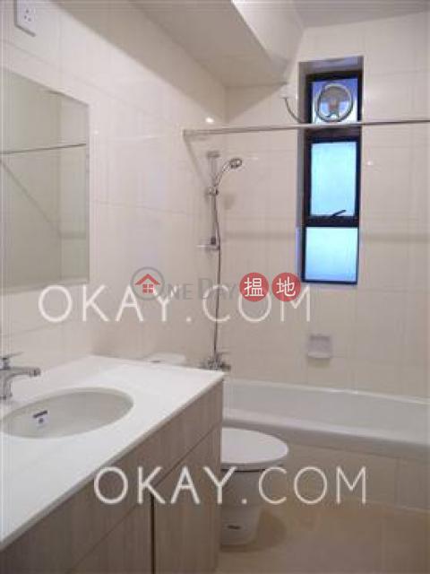 Exquisite 4 bedroom with balcony & parking | Rental|Visalia Garden(Visalia Garden)Rental Listings (OKAY-R39400)_0