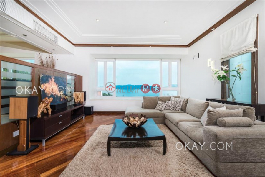Property Search Hong Kong | OneDay | Residential Rental Listings | Gorgeous house with sea views, rooftop | Rental