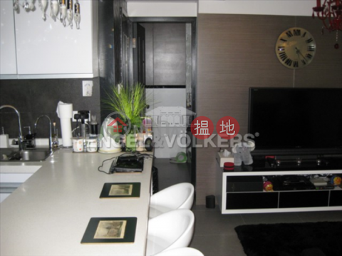 1 Bed Flat for Sale in Soho|Central DistrictGrandview Garden(Grandview Garden)Sales Listings (EVHK9950)_0
