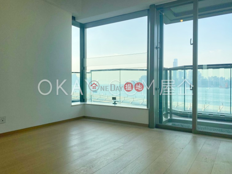 Luxurious 4 bedroom with balcony | For Sale | Harbour Glory Tower 7 維港頌7座 Sales Listings