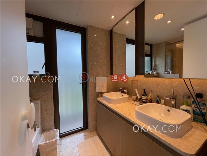 Charming 4 bedroom with balcony & parking | Rental | Block 5 New Jade Garden 新翠花園 5座 Rental Listings