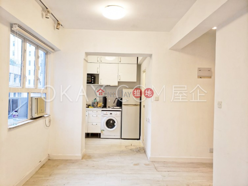 Property Search Hong Kong | OneDay | Residential Sales Listings | Charming studio on high floor | For Sale