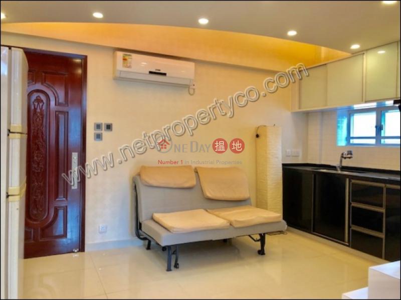 HK$ 7.9M Salson House Wan Chai District, Roof top unit for Sale