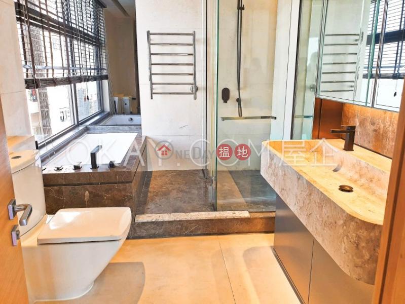 3房2廁,星級會所,露台瀚然出租單位 瀚然(Arezzo)出租樓盤 (OKAY-R289421)