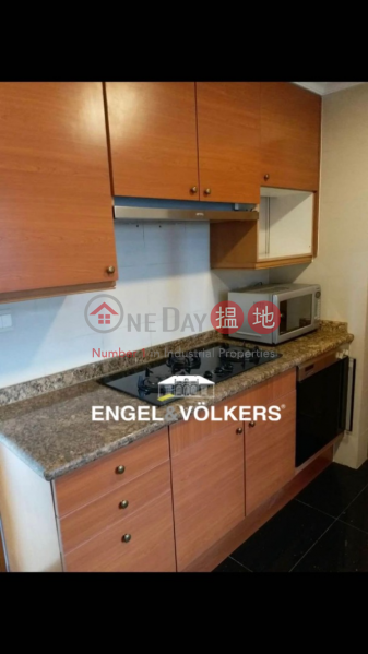 3 Bedroom Family Flat for Sale in Central Mid Levels | Tavistock II 騰皇居 II Sales Listings