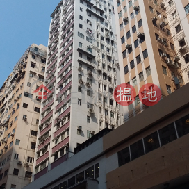 Ka Wing Building,Mong Kok, Kowloon