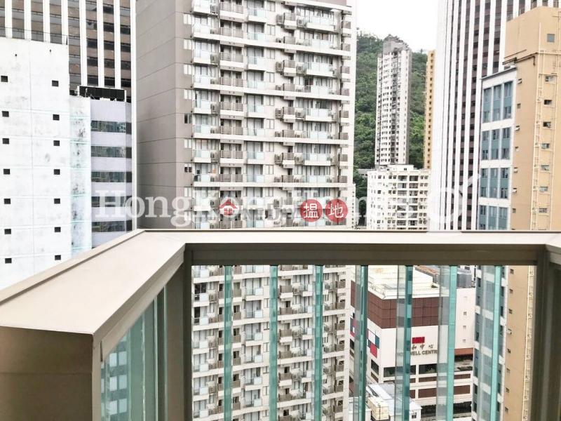 HK$ 25,000/ 月 囍匯 5座 灣仔區-囍匯 5座一房單位出租