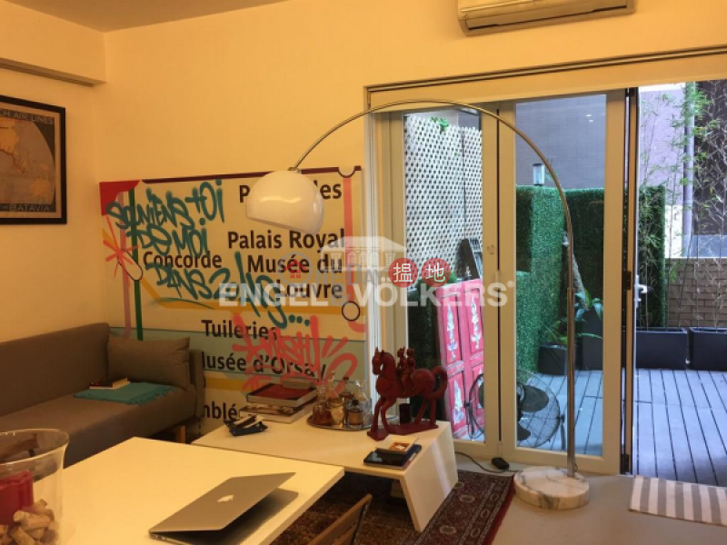HK$ 10.5M | Bella Vista, Sai Kung 1 Bed Flat for Sale in Clear Water Bay