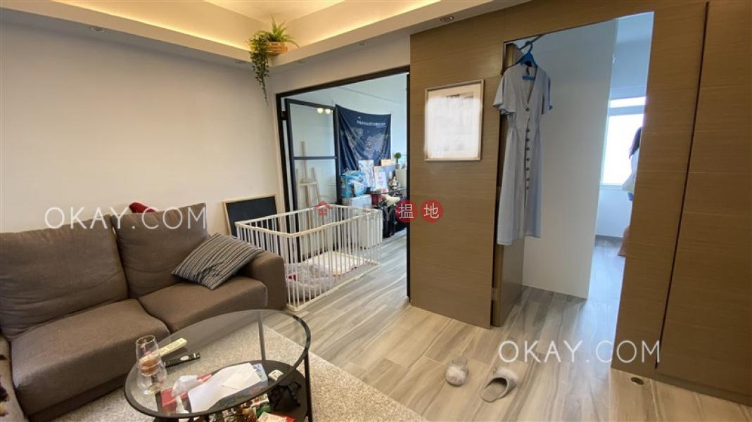 香港搵樓|租樓|二手盤|買樓| 搵地 | 住宅-出售樓盤-2房1廁,極高層,海景《嘉富大廈 A座出售單位》