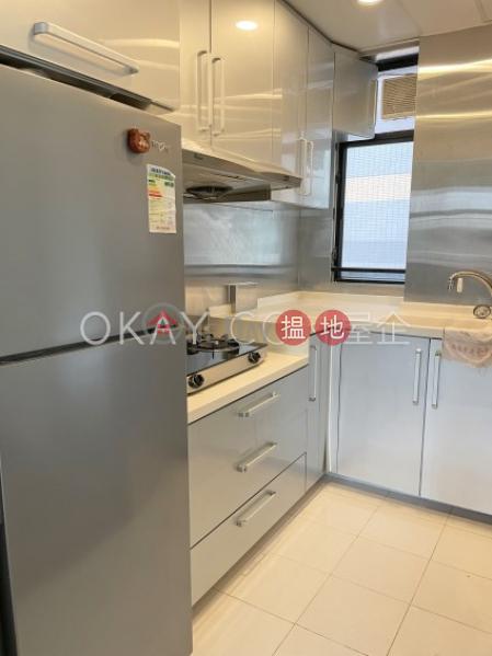 HK$ 28,000/ 月 樂賢閣 西區 3房2廁,實用率高樂賢閣出租單位