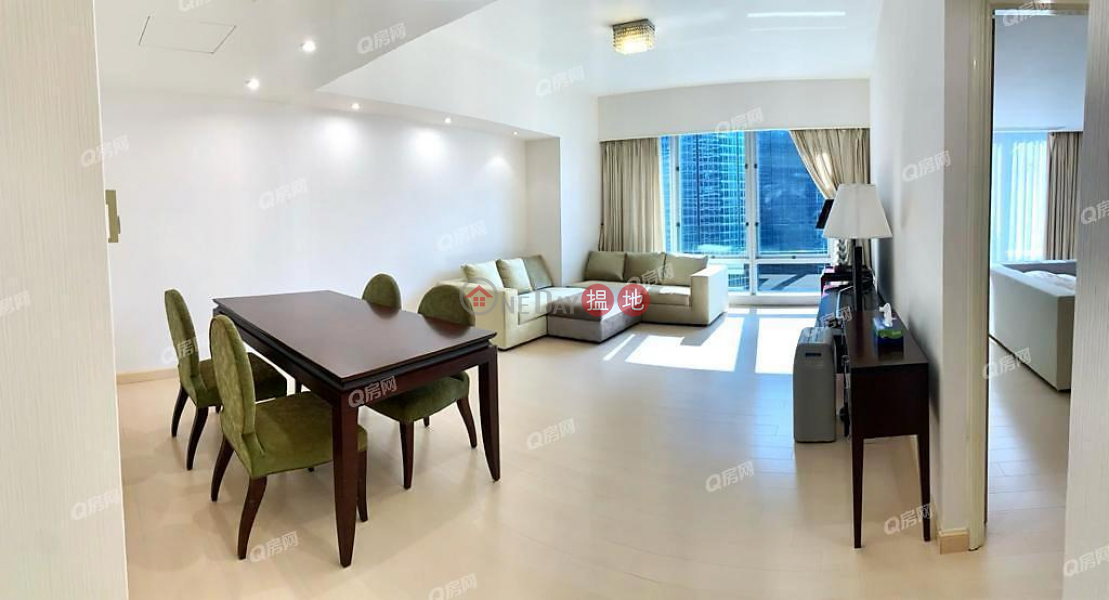 Convention Plaza Apartments | 1 bedroom Mid Floor Flat for Rent | 1 Harbour Road | Wan Chai District Hong Kong, Rental HK$ 30,000/ month