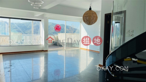 Tasteful 3 bedroom with sea views, terrace & balcony | Rental|One Kowloon Peak(One Kowloon Peak)Rental Listings (OKAY-R293807)_0