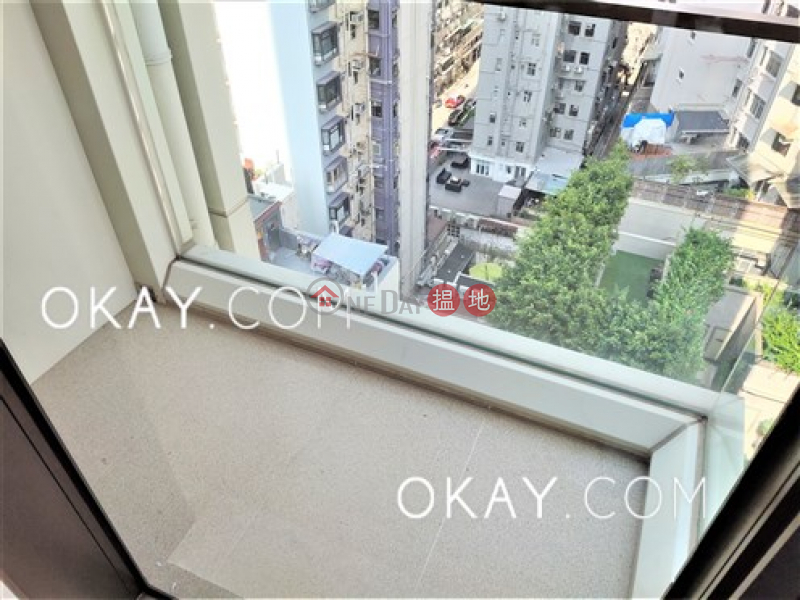 Popular 3 bedroom with balcony | Rental, 98 High Street | Western District Hong Kong | Rental | HK$ 50,000/ month