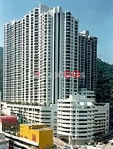 2 Bedroom Flat for Rent in Mid-Levels East | Bamboo Grove 竹林苑 Rental Listings