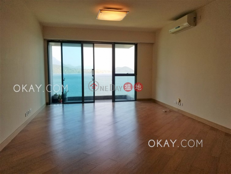 Property Search Hong Kong | OneDay | Residential | Rental Listings, Elegant 4 bed on high floor with sea views & balcony | Rental