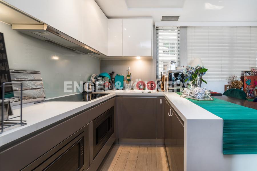 HK$ 1,450萬|Soho 38西區|西半山兩房一廳筍盤出售|住宅單位