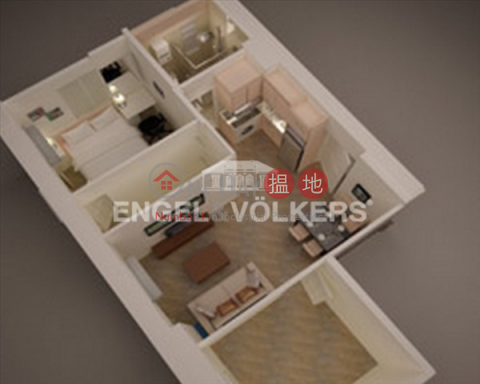 2 Bedroom Flat for Sale in Sai Ying Pun|Western DistrictManifold Court(Manifold Court)Sales Listings (EVHK15203)_0