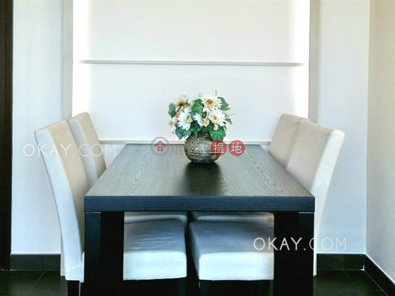 Gorgeous 2 bedroom with balcony | For Sale | 2 Park Road | Western District Hong Kong, Sales | HK$ 15M
