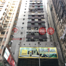 Hai Xin Building (Mansion)|海信大廈