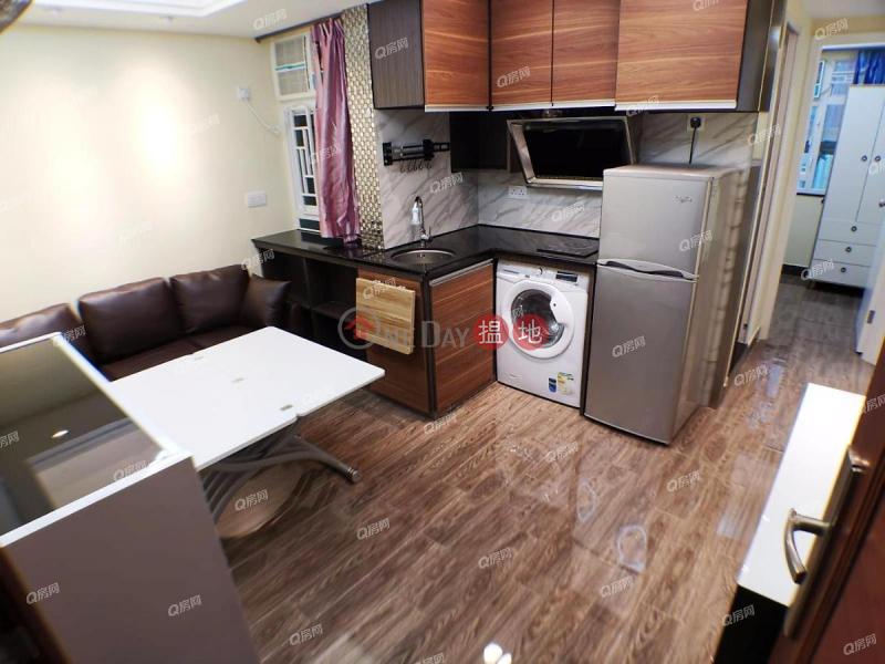 珠城大廈-低層住宅出租樓盤|HK$ 19,800/ 月