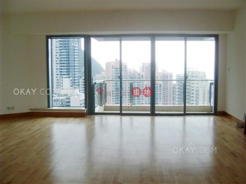 香港搵樓|租樓|二手盤|買樓| 搵地 | 住宅-出租樓盤3房2廁,極高層,星級會所,連車位《Branksome Crest出租單位》