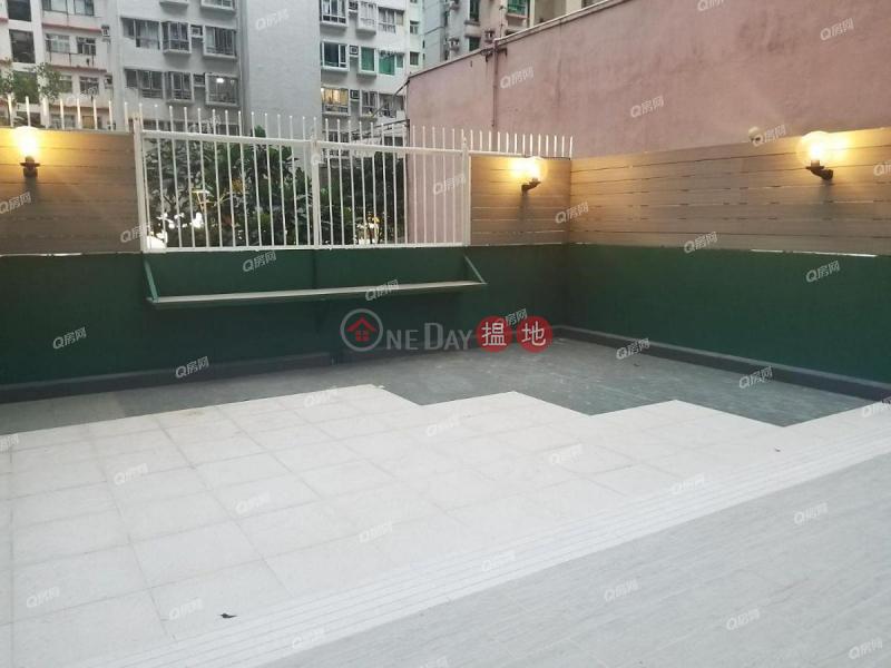 香港搵樓 租樓 二手盤 買樓  搵地   住宅-出售樓盤-核心地段,環境清靜,投資首選,豪宅地段《南昌大廈買賣盤》