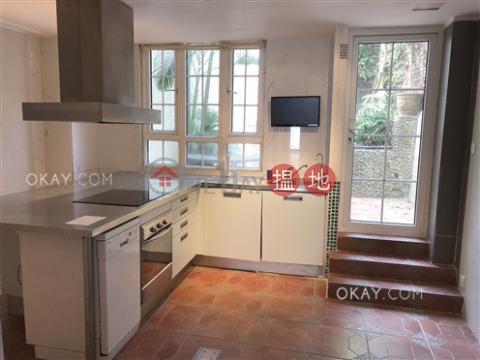 Beautiful house with sea views, rooftop & terrace | For Sale|12 Tai Tam Road(12 Tai Tam Road)Sales Listings (OKAY-S67339)_0