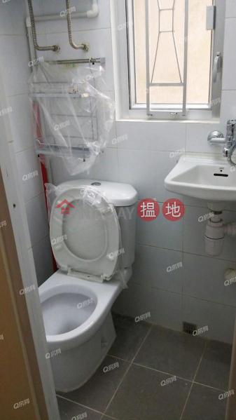 即買即住,內街清靜,鄰近高鐵站,開揚遠景,特色單位《富華樓買賣盤》-7-13福壽里 | 西區-香港|出售HK$ 498萬