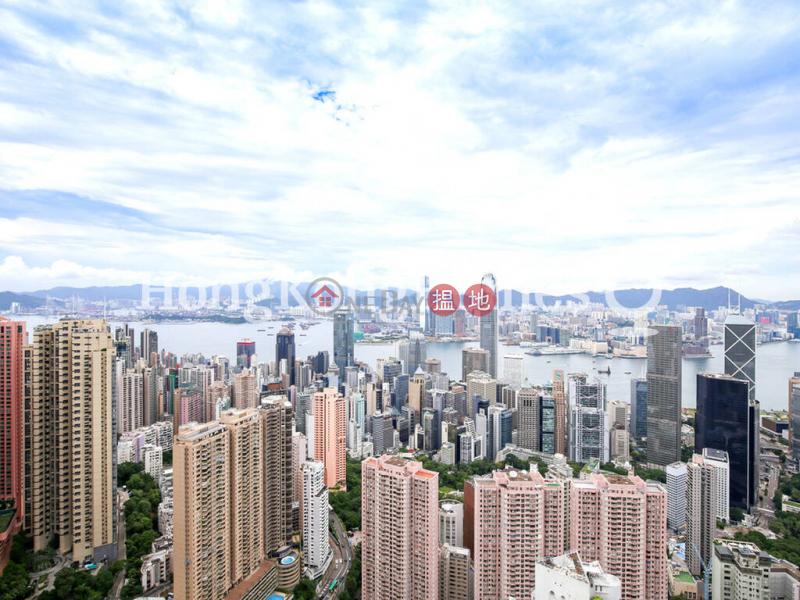 香港搵樓 租樓 二手盤 買樓  搵地   住宅出租樓盤Branksome Crest三房兩廳單位出租