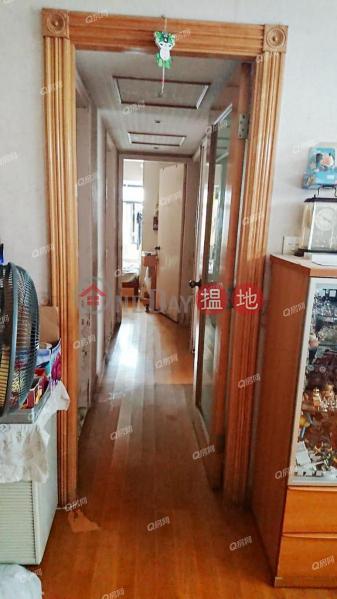 HK$ 11.5M | Heng Fa Chuen Block 30 Eastern District | Heng Fa Chuen Block 30 | 3 bedroom Low Floor Flat for Sale