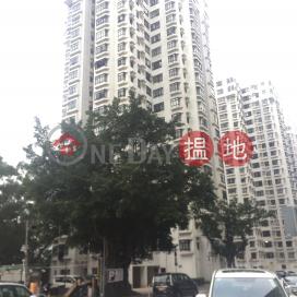 杏花邨30座,杏花村, 香港島