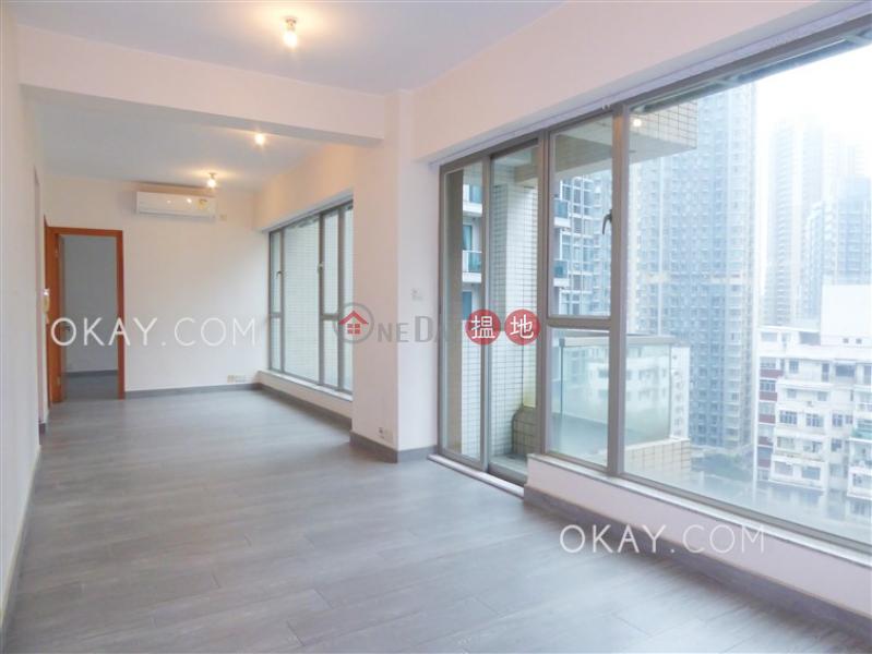 3房1廁,極高層,露台寶志閣出租單位 寶志閣(Po Chi Court)出租樓盤 (OKAY-R350571)