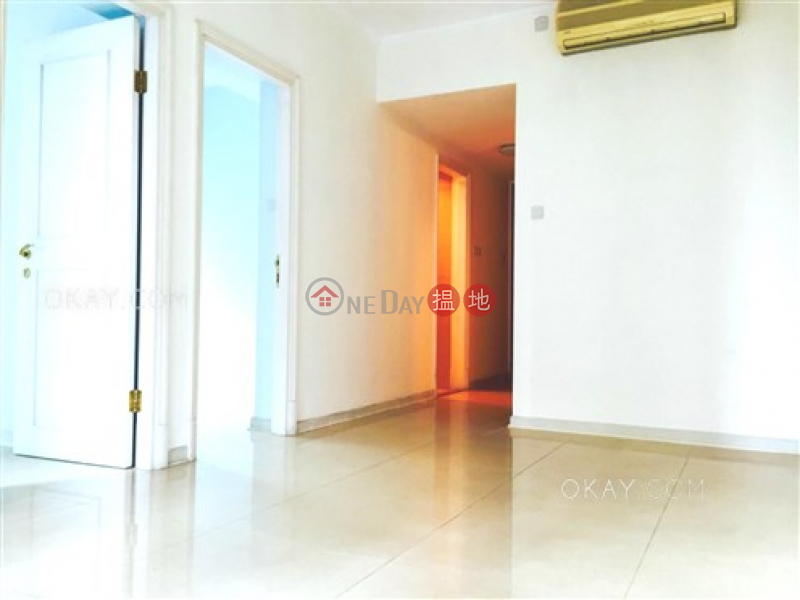 HK$ 9.5M | Princeton Tower, Western District Cozy 2 bedroom with balcony | For Sale