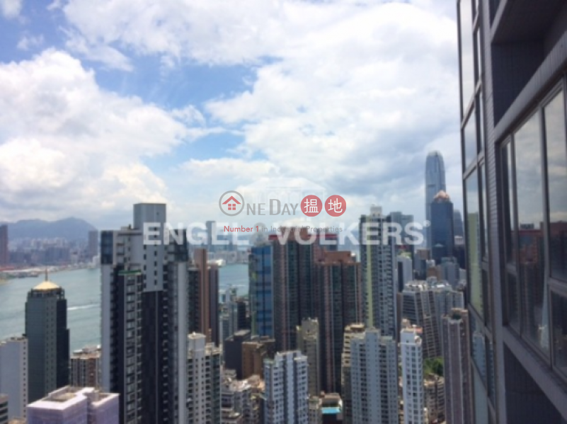 3 Bedroom Family Flat for Sale in Sai Ying Pun 8 First Street | Western District | Hong Kong | Sales HK$ 28.8M