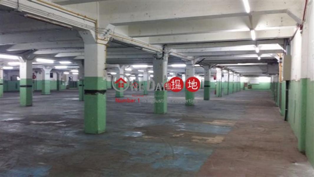 香港中央紡織有限公司9海盛路 | 荃灣|香港出租-HK$ 195,000/ 月