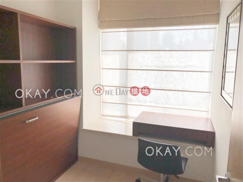 3房2廁,極高層,星級會所,露台《西浦出租單位》|西浦(SOHO 189)出租樓盤 (OKAY-R100185)