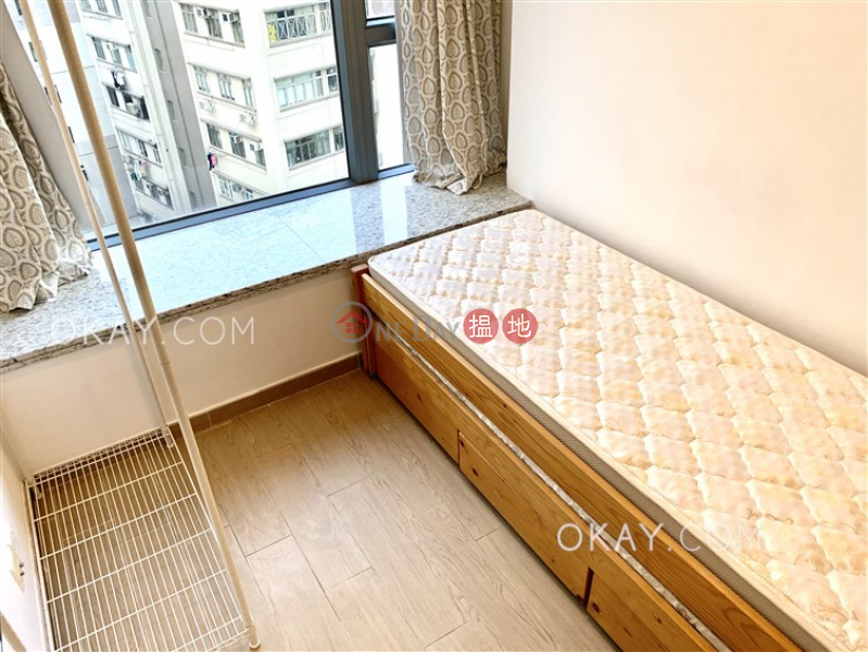 HK$ 9.3M | The Morrison | Wan Chai District, Popular 2 bedroom with balcony | For Sale