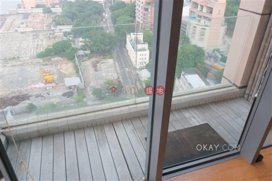 HK$ 1,050萬-域多利道60號-西區1房1廁,極高層,海景,星級會所《域多利道60號出售單位》
