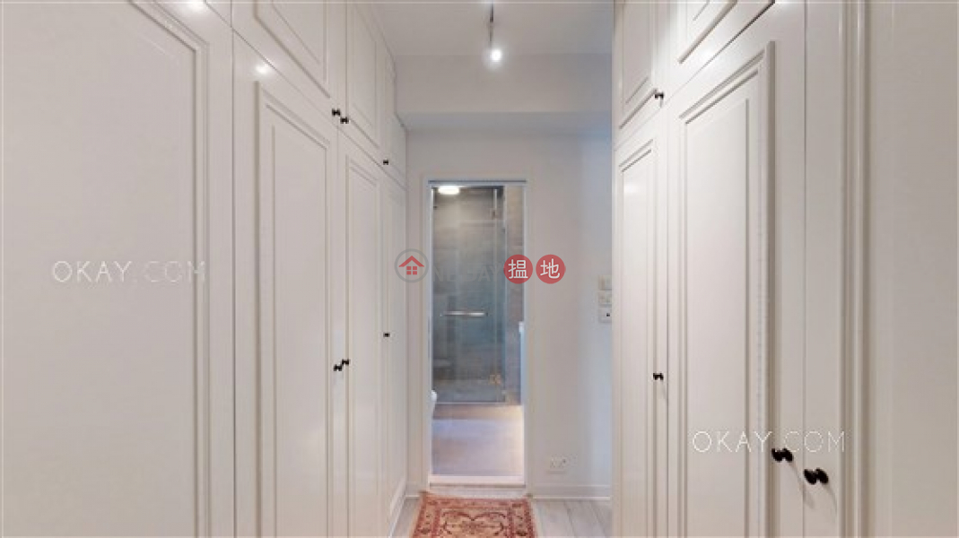 Property Search Hong Kong | OneDay | Residential | Sales Listings, Elegant 1 bedroom with sea views, balcony | For Sale