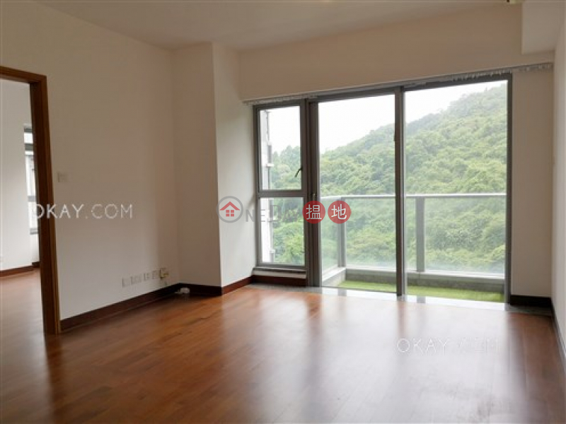 Property Search Hong Kong | OneDay | Residential Rental Listings, Unique 3 bedroom on high floor with balcony & parking | Rental