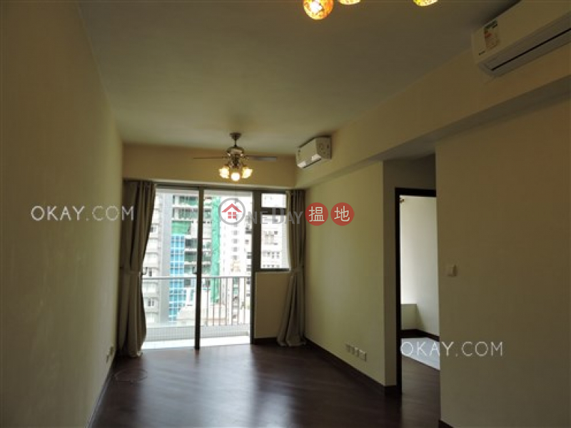 Property Search Hong Kong | OneDay | Residential Sales Listings, Unique 2 bedroom with balcony | For Sale