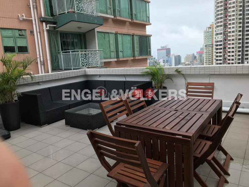 HK$ 26M | Kam Ning Mansion Western District, 3 Bedroom Family Flat for Sale in Sai Ying Pun