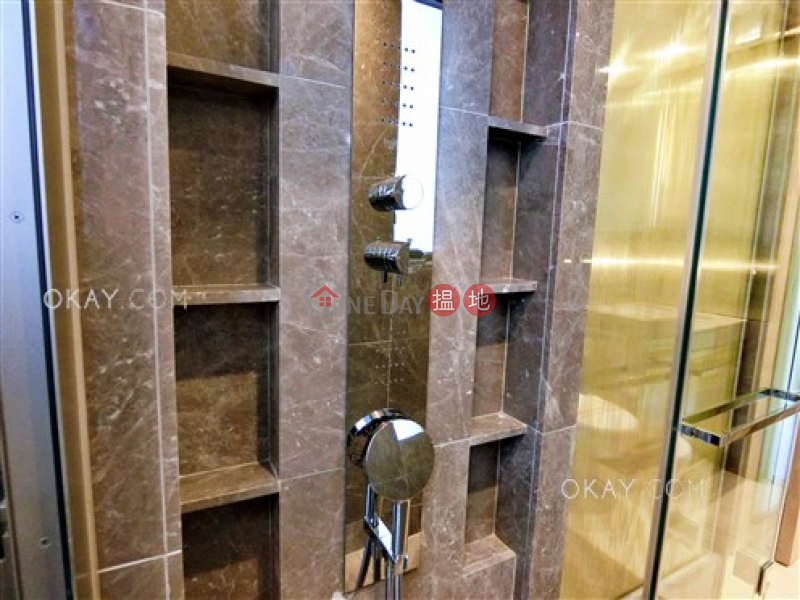 HK$ 27,000/ month, King\'s Hill, Western District   Unique 1 bedroom with balcony   Rental