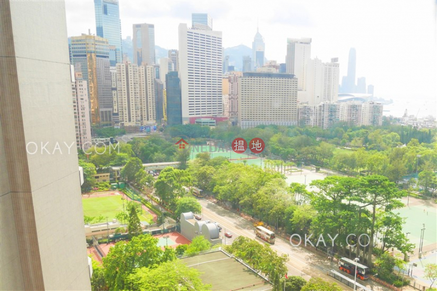 Property Search Hong Kong | OneDay | Residential | Sales Listings | Elegant 3 bedroom on high floor | For Sale